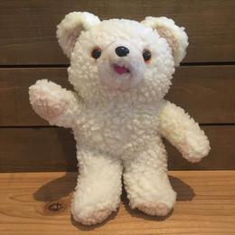 Snuggle Snuggle Bear Plush Doll/スナグル スナグルベア ぬいぐるみ/180906-2
