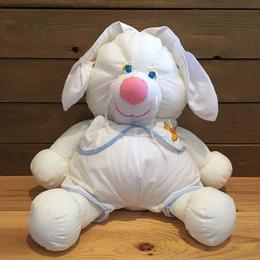 Happy Mates Bunny Plush Dol/ハッピーメイツ うさぎ ぬいぐるみ/181012-4