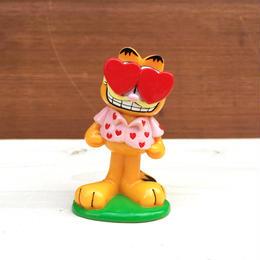 GARFIELD Valentine PVC Figure/ガーフィールド バレンタイン PVCフィギュア/180211-7