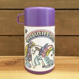 MY LITTLE PONY Water Bottle/マイリトルポニー 水筒/180226-6