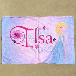 FROZEN Pillow Case/アナと雪の女王 枕カバー/180326-5