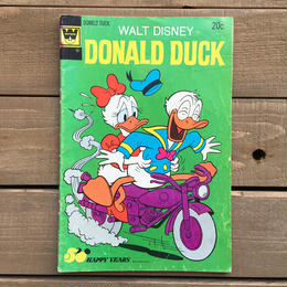 Disney Donald Duck/ディズニー ドナルド・ダック コミック/170324-11