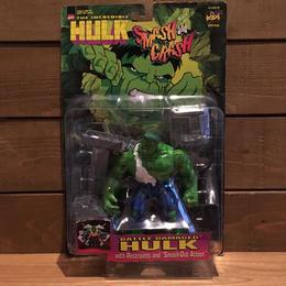HULK Battle Damaged Hulk Figure/ハルク バトルダメージ・ハルク フィギュア/171123-9