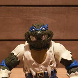 TURTLES Leo as the Wolfman Figure/タートルズ ウルフマン・レオナルド フィギュア/180509-13