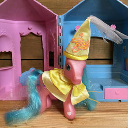 G3 My Little Pony Disney Out Fit Belle/G3マイリトルポニー ディズニーアウトフィット ベル/170210-15