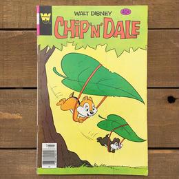 Disney Chip 'n Dale Comics/ディズニー チップとデール コミック/180323-4