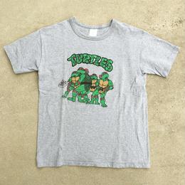 TURTLES Bootleg T Shirts/タートルズ ブートレグ Tシャツ/180305-4