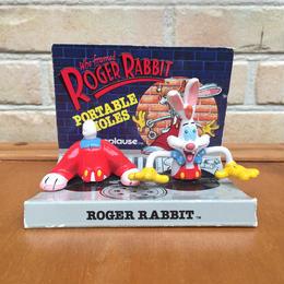 ROGER RABBIT Roger Rabbit Portable Holes/ロジャー・ラビット ポータブルホール/170920-11