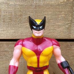 SECRET WARS Wolverine/シークレットウォーズ ウルヴァリン フィギュア/170602-12