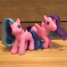 G3 My Little Pony Tira-Mi-Su & Mochanut/G3マイリトルポニー ティラミス & モカナッツ/180529-2