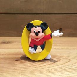 Disney Mickey Mouse PVC Figure/ディズニー ミッキー・マウス PVCフィギュア/180426-4