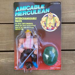AMICABLE HERCULEAN/ブートレグ タートルズ フィギュア/170615-6