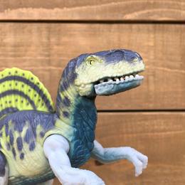 JURASSIC PARK Spinosaurus Slice Figure/ジュラシックパーク スピノサウルス・スライス フィギュア/171012-14