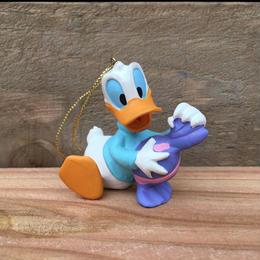 Disney Donald Duck Xmas Ornament/ディズニー ドナルド・ダック クリスマスオーナメント/15124-8