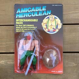 AMICABLE HERCULEAN/ブートレグ タートルズ フィギュア/170615-5