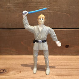 STAR WARS Luke Skywalker Bendy/スターウォーズ ルーク・スカイウォーカー ベンダブルフィギュア/180312-17