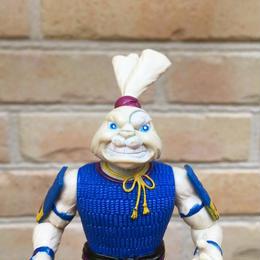 TURTLES Usagi Yojimbo Figure/タートルズ ウサギ用心棒 フィギュア/171007-14