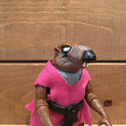 TURTLES Splinter Figure/タートルズ スプリンター フィギュア/180416-12