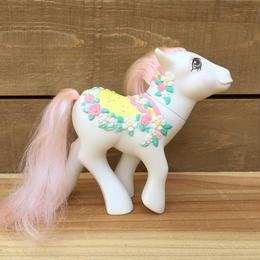 G1 My Little Pony Flower Bouquet/G1マイリトルポニー フラワー・ボウクェット/170415-8