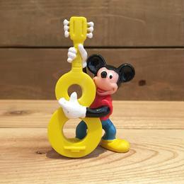 Disney Mickey Mouse PVC Figure/ディズニー ミッキー・マウス PVCフィギュア/180426-11