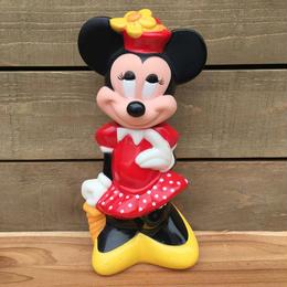 Disney Minnie Mouse Bubble Bath Bottle/ディズニー ミニーマウス バブルバスボトル/161227-2