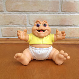 DINOSAURS Baby Sinclair Figure/恐竜家族 ベイビー・シンクレア フィギュア/170821-10