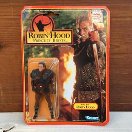 ROBIN FOOD Long Bow Robin Hood Figure/ロビンフッド ロングボウ・ロビンフッド フィギュア/171225-6