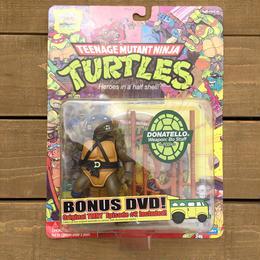 TURTLES Donatello Figure/タートルズ ドナテロ フィギュア/170718-9