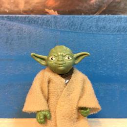 STAR WARS Yoda Figure/スターウォーズ ヨーダ フィギュア/171015-1