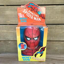 SPIDER-MAN Spider-man Head Bank/スパイダーマン スパイダーマン ヘッドバンク/170126-3