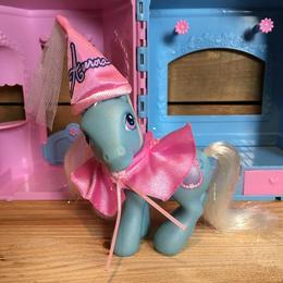 G3 My Little Pony Disney Out Fit Aurora/G3マイリトルポニー ディズニーアウトフィット オーロラ姫/170210-14