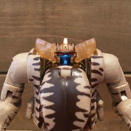 BEAST WARS Dinobot/ビーストウォーズ ダイノボット/180308-7