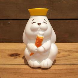 Bunny Plastic Bottle/バニー プラスチックボトル/180703-11