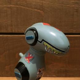 TURTLES Mouser Figure/タートルズ マウサー フィギュア/180207-11
