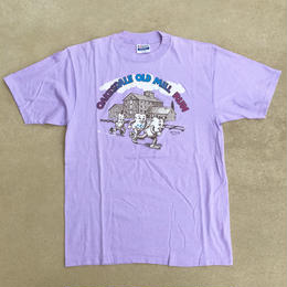 Oakesdale Old Mill Run T Shirts/オークズデール オールドミールラン Tシャツ/180305-6
