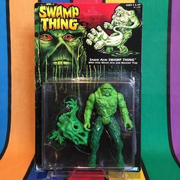 SWAMP THING Snare Arm Swamp Thing/スワンプシング  スネアーアーム スワンプシング フィギュア/160606-4