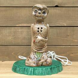 E.T. Bootleg Ceramic Figure Light/E.T. ブートレグ セラミックフィギュア ライト/170703-8