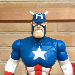 Marvel 10 Inch Captain America/マーベル 10インチ キャプテンアメリカ フィギュア/170823-9