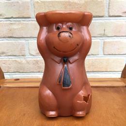 YOGI BEAR Yogi Bear Bowling Pin/ヨギ・ベア ボーリングピン/170820-4