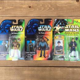 STAR WARS Lando Calrissian Figure etc/スターウォーズ ランド・カルリジアンなど フィギュア/170516-5