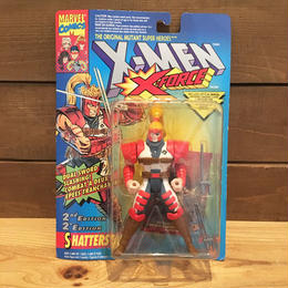 X-MEN Shatterstar Figure/X-MEN シャッタースター フィギュア/180728-2