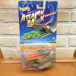 Hot Wheels Attack Pack Maggot Mouse/ホットウィール アタックパック マゴットマウス/171004-4