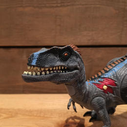 JURASSIC PARKⅢ Re-ak A-tak  Pack Raptor Figure/ジュラシックパーク 3 リアーク・アタック パックラプトル フィギュア/180626-6