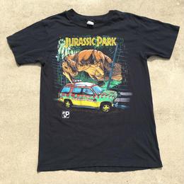 JURASSIC PARK Jurassic Park T Shirts/ジュラシックパーク Tシャツ/170624-3