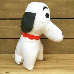 Dog Cloth Doll/犬 クロスドール/170619-5