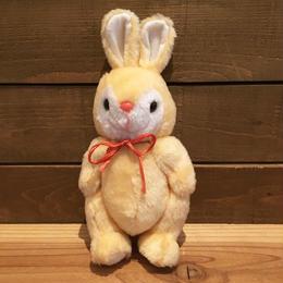 Bunny Plush Doll/バニー ぬいぐるみ/180220-13