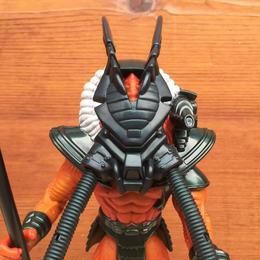 PREDATOR Predator Clan Leader Figure/プレデター プレデター・クランリーダー フィギュア/180119-7