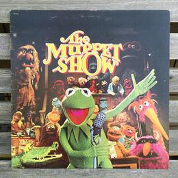 THE MUPPETS The Muppet Show Record/ザ・マペッツ ザ・マペットショー レコード/180607-4