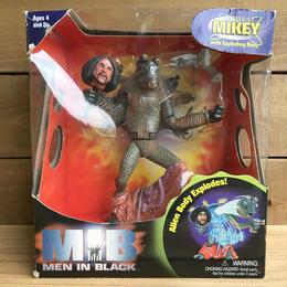 MIB Mikey Figure/メンインブラック マイキー フィギュア/170526-6