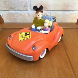 Disney Autopia Cars Suzy/ディズニー オートピアカーズ スージー/170714-3